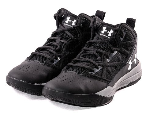 Buty Under Armour Jet Mid - 1269280-001