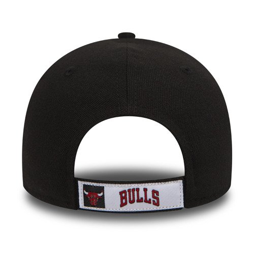 Czapka New Era 9FORTY Kids The League Chicago Bulls - 11405644