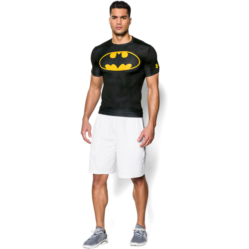 Koszulka Under Armour Alter Ego Batman 1244399-006