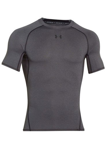 Koszulka Under Armour HeatGear Compression - 1257468-090
