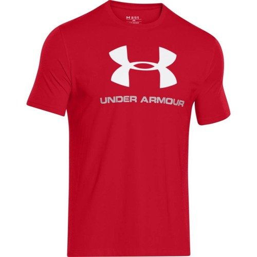 Koszulka Under Armour Sportstyle - 1257615-600