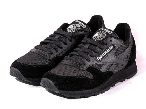 Reebok Classic Leather Glow In The Dark - AQ9693
