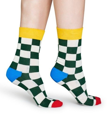 Skarpetki Happy Socks Royal Enfield - REFLG01-1000