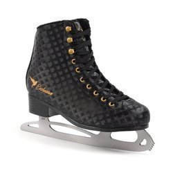 SMJ EXCLUSIVE ice skates (black)