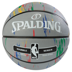 Spalding NBA Basketball Marble Series