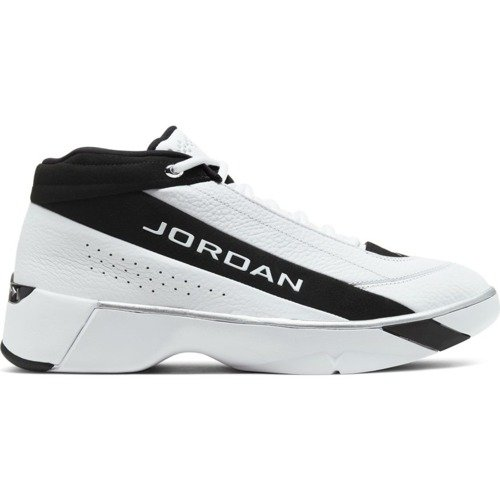 Air Jordan Team Showcase Shoes - CD4150-100