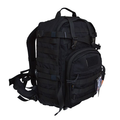Wisport Whistler II 35 Black Backpack