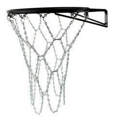 Master Metall Basketballnetz