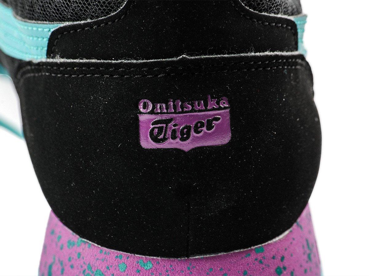 kup popularne najlepiej sprzedający się więcej zdjęć Buty Asics Onitsuka Tiger Curreo - D563N-9078