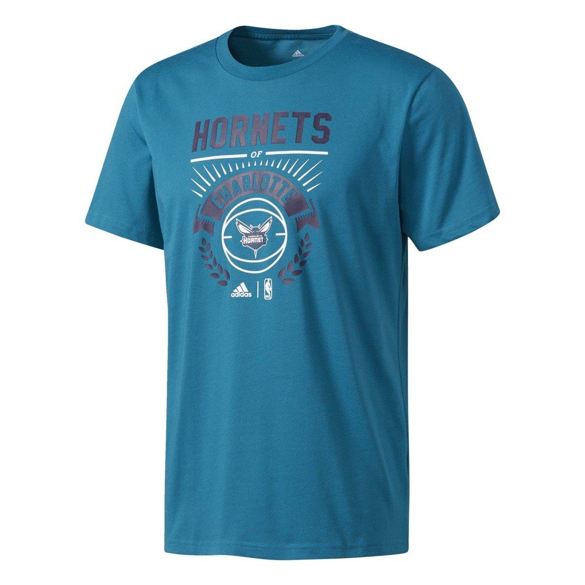 odebrać bardzo popularny najlepsza strona internetowa Koszulka Adidas NBA Charlotte Hornets - BP7343