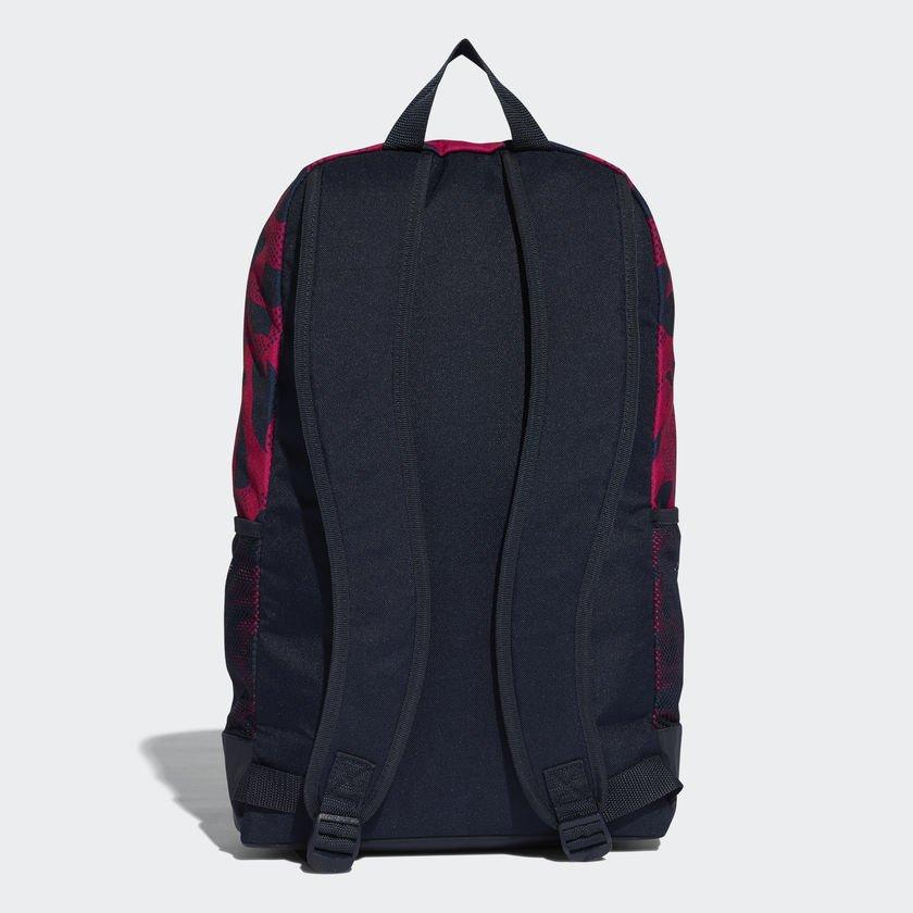 78c062a9856ce Plecak Adidas Linear Graphic - DJ2113   Akcesoria \ Torby i plecaki ...