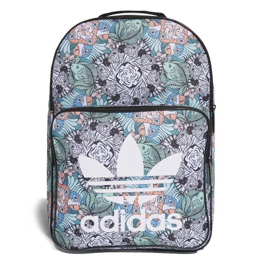 de3ebed498c78 Plecak Adidas Originals Classic BP Animal Youth DH2963 Multicolor ...