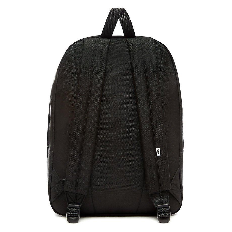 Plecak VANS Realm Backpack Custom WTF? VN0A3UI6BLK