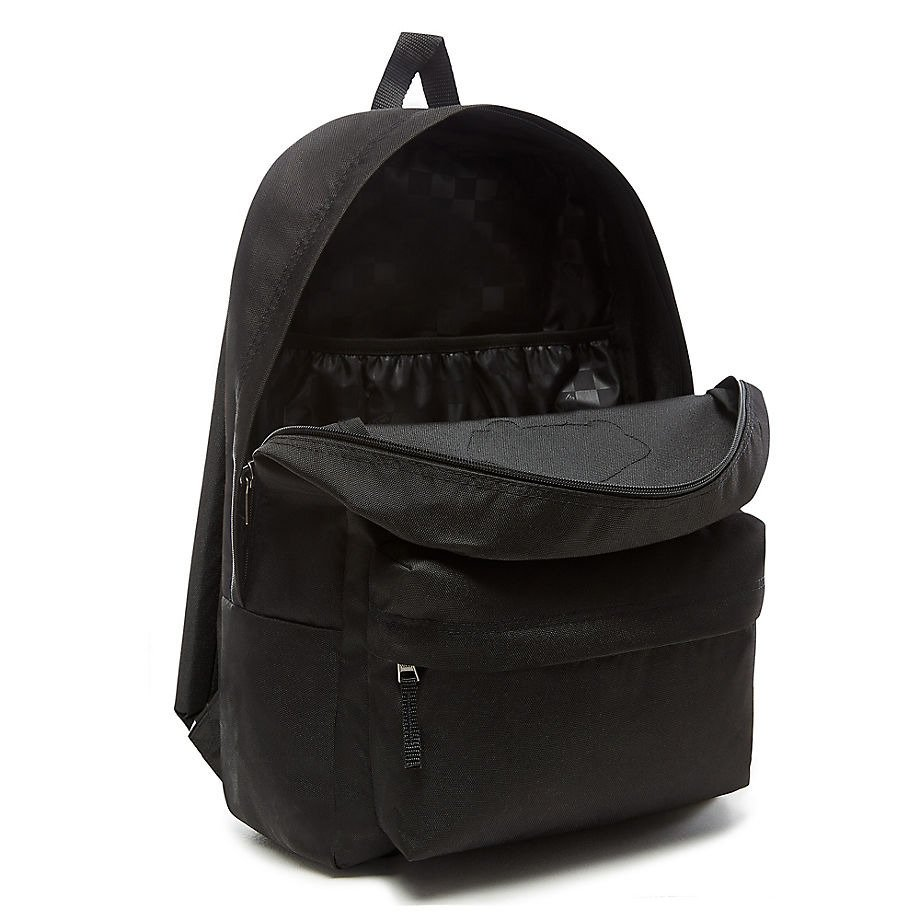 c4dd236115398 ... Plecak VANS Realm Backpack - VN0A3UI6BLK + Worek Torba Adidas Tiro Gym  Bag - B46131 ...