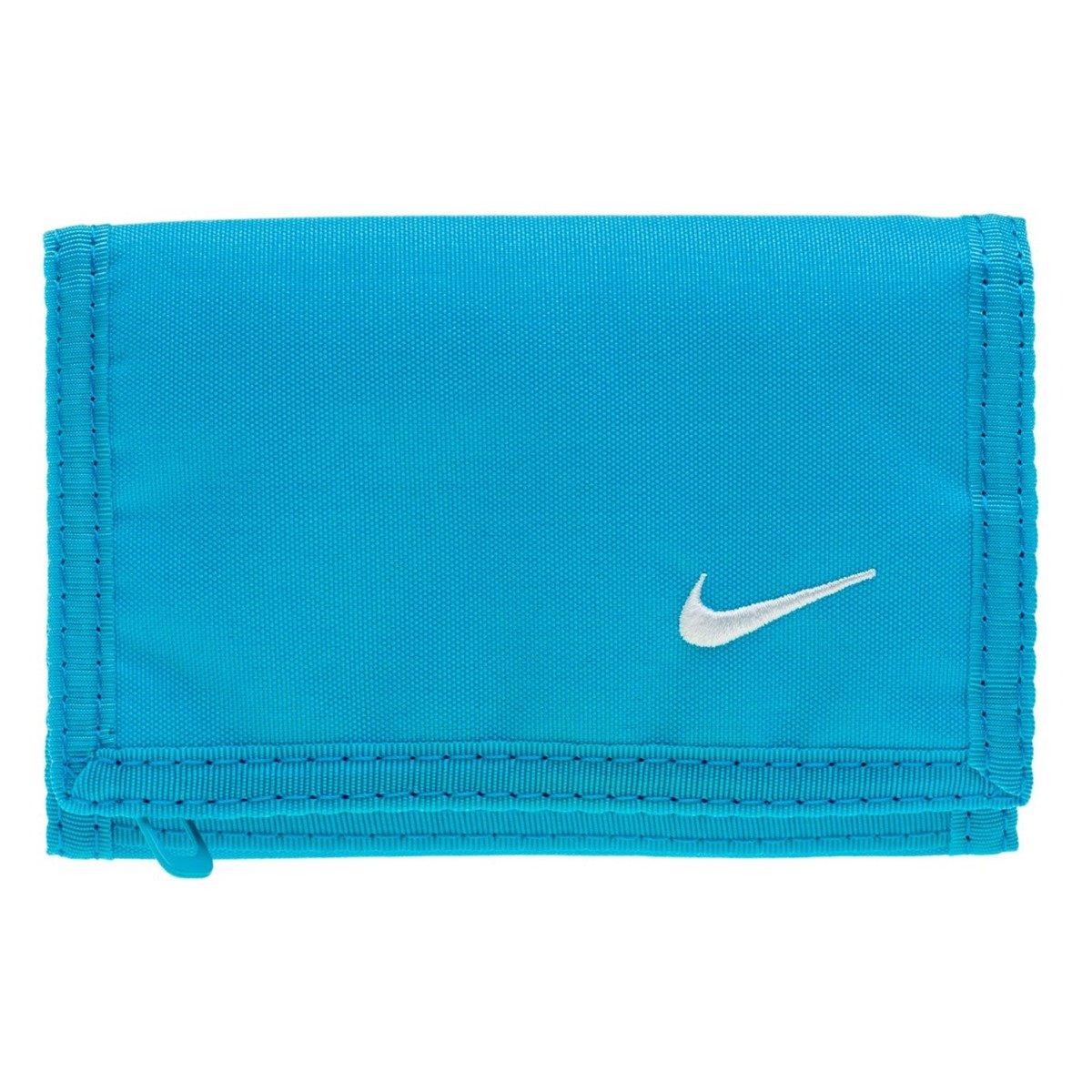 dd6b41bff29e5 Portfel Nike Basic Wallet - N.IA.08.429.NS Błekitny | Akcesoria ...