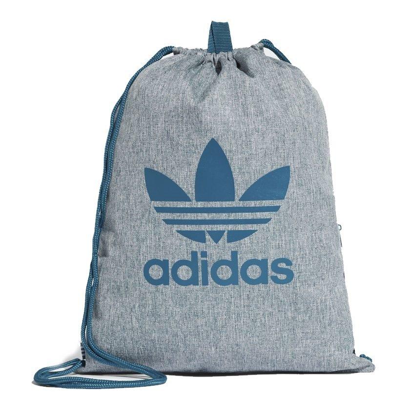 2b975737a1f4f Worek Torba Adidas Originals Trefoil Gym sack - CE2386 CE2386 ...