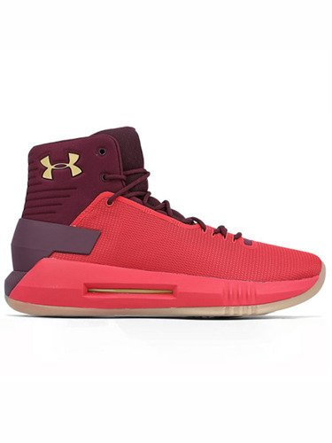 Buty Under Armour Drive 4 - 1298309-600