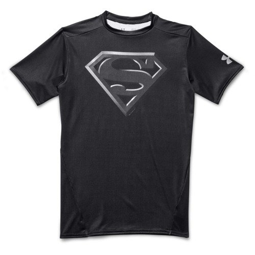 Koszulka Under Armour Superman - 1244399-005