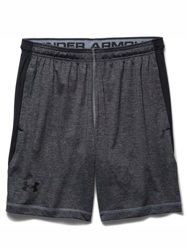 Spodenki Under Armour 8in Raid Novelty  - 1257826-038
